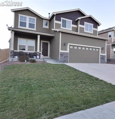8277 Hardwood Circle, Colorado Springs, CO 80908 - MLS#: 6773696