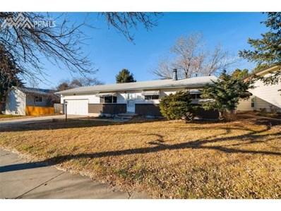 1330 Doyle Place, Colorado Springs, CO 80915 - MLS#: 6792051