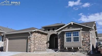 3107 Golden Meadow Way, Colorado Springs, CO 80908 - MLS#: 6794598