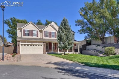 6751 Annanhill Place, Colorado Springs, CO 80922 - MLS#: 6807321