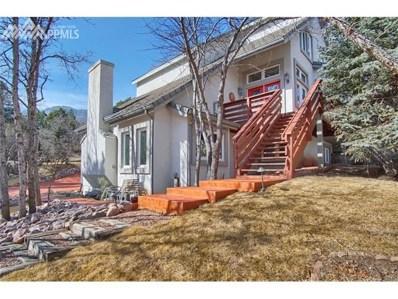 270 Brandywine Drive, Colorado Springs, CO 80906 - MLS#: 6816986