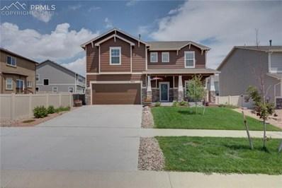 8810 Dry Needle Place, Colorado Springs, CO 80908 - MLS#: 6817864