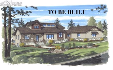 442 Stone Cottage Grove, Colorado Springs, CO 80906 - MLS#: 6829006