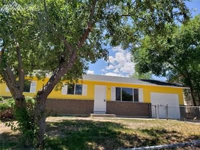 2176 Flintwood Drive, Colorado Springs, CO 80910 - MLS#: 6830680