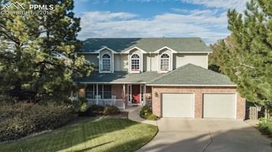 2602 Northcrest Drive, Colorado Springs, CO 80918 - MLS#: 6831631