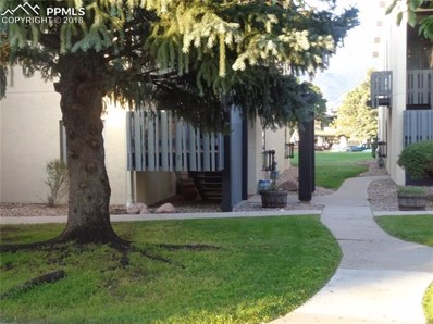 1098 Fontmore Road UNIT B, Colorado Springs, CO 80904 - MLS#: 6832237