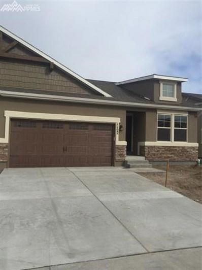 11227 Cold Creek View, Colorado Springs, CO 80921 - MLS#: 6833653