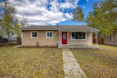 1040 Montrose Avenue, Colorado Springs, CO 80905 - MLS#: 6837275