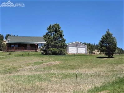 57 Estes Circle, Florissant, CO 80816 - MLS#: 6845867