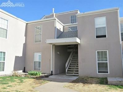 3485 Rebecca Lane UNIT D, Colorado Springs, CO 80917 - MLS#: 6846543