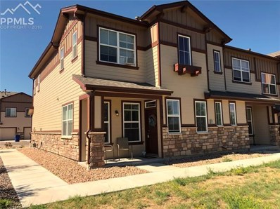 5270 Prominence Point, Colorado Springs, CO 80923 - MLS#: 6848651