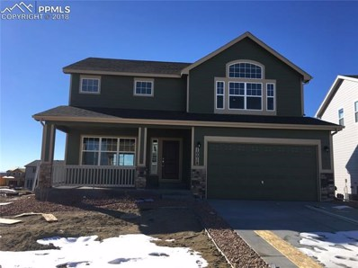 10018 Beckham Street, Peyton, CO 80831 - MLS#: 6849072