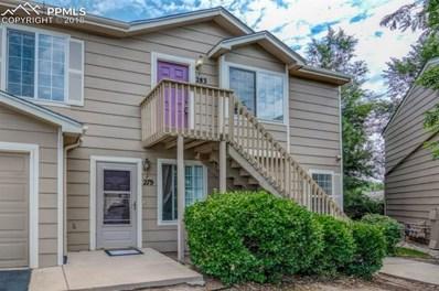 283 Ellers Grove, Colorado Springs, CO 80916 - MLS#: 6854351