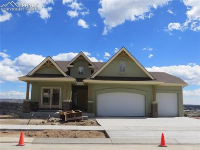 49 S Olympian Drive, Colorado Springs, CO 80905 - MLS#: 6855395