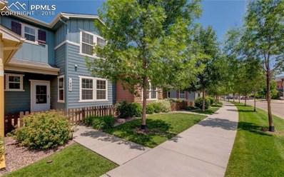 1480 Gold Hill Mesa Drive, Colorado Springs, CO 80905 - MLS#: 6868650
