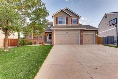 4659 Poleplant Drive, Colorado Springs, CO 80918 - MLS#: 6873975
