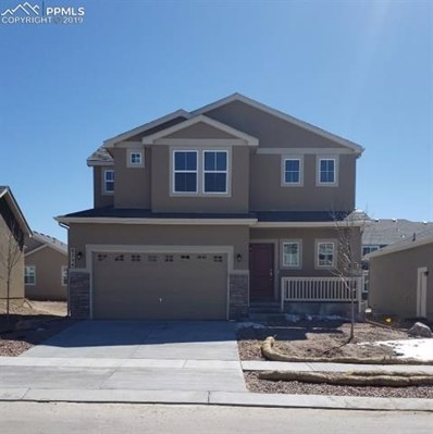 8224 Burl Wood Drive, Colorado Springs, CO 80908 - MLS#: 6874883