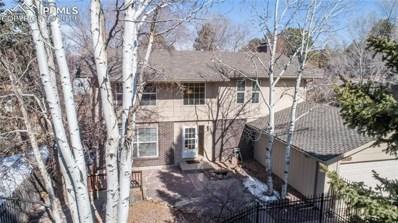3025 Caravan Court, Colorado Springs, CO 80917 - MLS#: 6883503