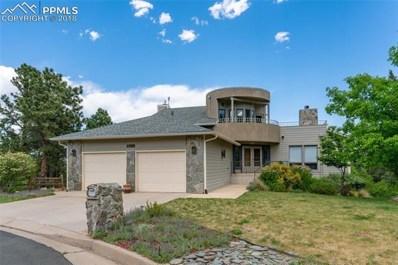 2910 English Point, Colorado Springs, CO 80906 - MLS#: 6898812