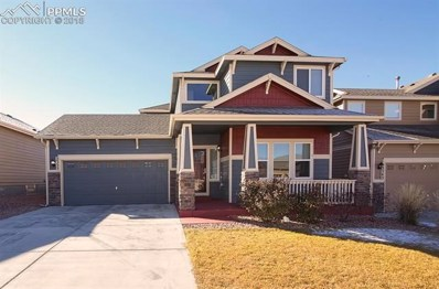 2255 Chickhollow Drive, Colorado Springs, CO 80910 - MLS#: 6904121