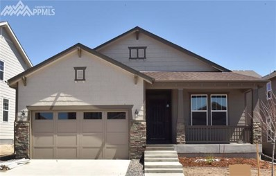 3930 Forever Circle, Castle Rock, CO 80109 - MLS#: 6905676
