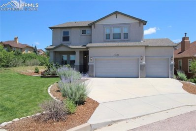 13895 Honey Run Way, Colorado Springs, CO 80921 - MLS#: 6909126