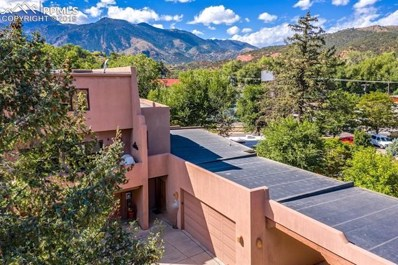 49 Crystal Park Road, Manitou Springs, CO 80829 - #: 6920872