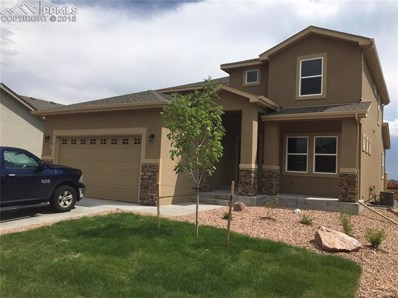 8129 Somersby Place, Colorado Springs, CO 80908 - MLS#: 6922965
