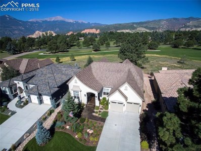 3440 Signature Golf Point, Colorado Springs, CO 80904 - MLS#: 6925668