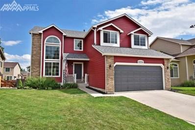 8224 Andrus Drive, Colorado Springs, CO 80920 - MLS#: 6934897