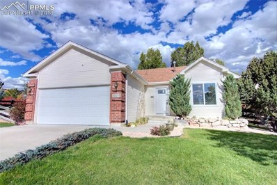 15579 Candle Creek Drive, Monument, CO 80132 - MLS#: 6939349