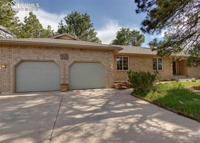 14985 E Coachman Drive, Colorado Springs, CO 80908 - #: 6948359