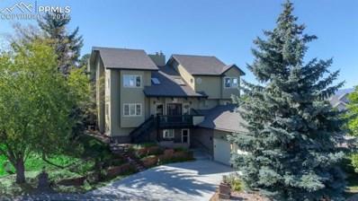 204 Cheney Place, Castle Rock, CO 80104 - MLS#: 6952111