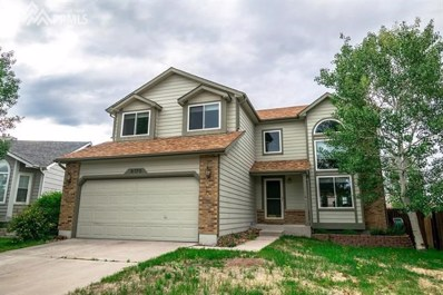 9170 Bellcove Circle, Colorado Springs, CO 80920 - MLS#: 6965788