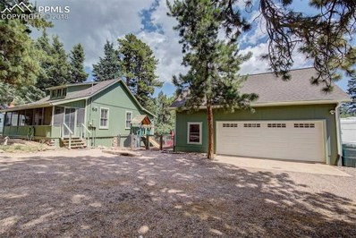 234 Walnut Avenue, Palmer Lake, CO 80133 - MLS#: 6970725