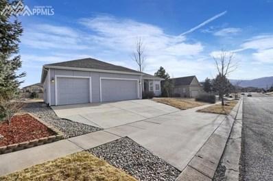 9825 Pleasanton Drive, Colorado Springs, CO 80920 - MLS#: 6975973
