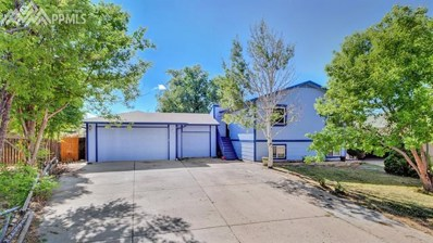3134 S Moonbeam Circle, Colorado Springs, CO 80916 - MLS#: 6979438