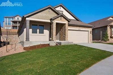 4534 Portillo Place, Colorado Springs, CO 80924 - MLS#: 6985225
