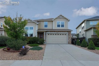 2142 Capital Drive, Colorado Springs, CO 80951 - MLS#: 6985940
