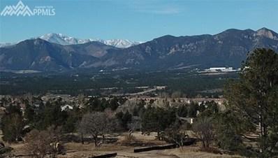 310 Silver Rock Place, Colorado Springs, CO 80921 - MLS#: 6990323