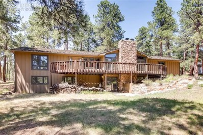 17715 Pond View Place, Colorado Springs, CO 80908 - MLS#: 7011693