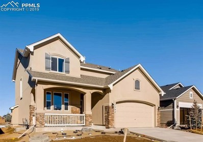 7462 Manistique Drive, Colorado Springs, CO 80923 - MLS#: 7019100