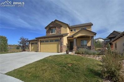 13689 Kitty Joe Court, Colorado Springs, CO 80921 - MLS#: 7024830