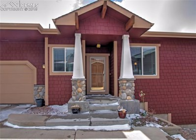 16964 Buffalo Valley Path, Monument, CO 80132 - MLS#: 7036995