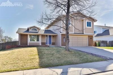9085 Aragon Drive, Colorado Springs, CO 80920 - MLS#: 7040555