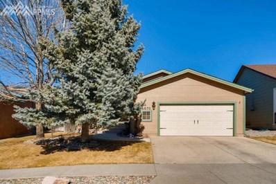 4870 Rushford Place, Colorado Springs, CO 80923 - MLS#: 7054067