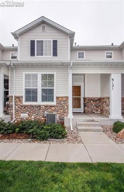 6121 Ensemble Heights, Colorado Springs, CO 80923 - MLS#: 7055430