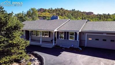 3233 Austin Drive, Colorado Springs, CO 80909 - MLS#: 7057155