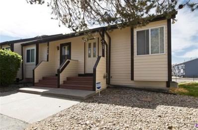 4517 Lamplighter Circle, Colorado Springs, CO 80916 - MLS#: 7060966