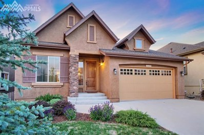 4842 Turquoise Lake Court, Colorado Springs, CO 80924 - MLS#: 7067321